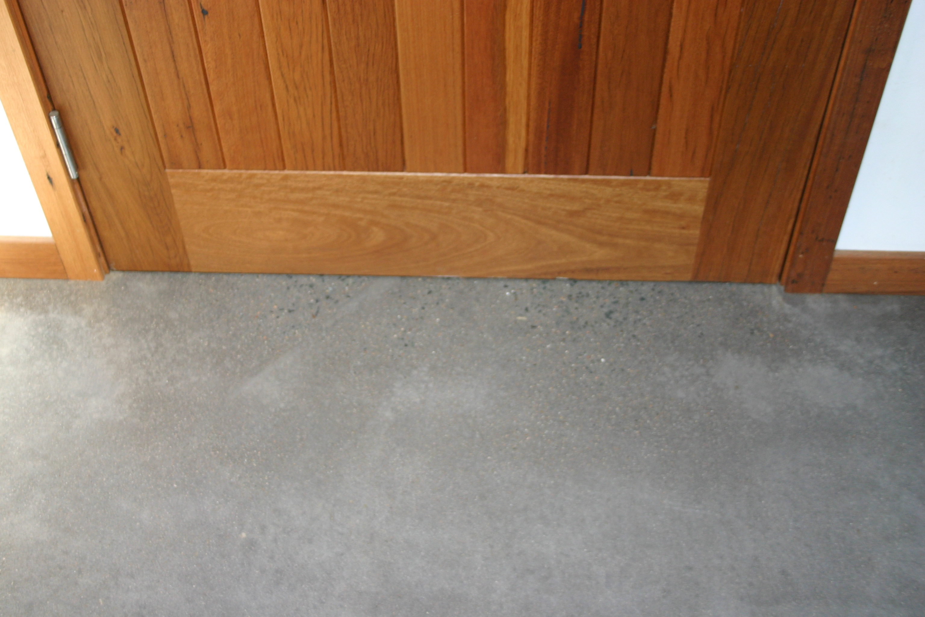 Concrete Polished Floor Polished Concrete In Homes